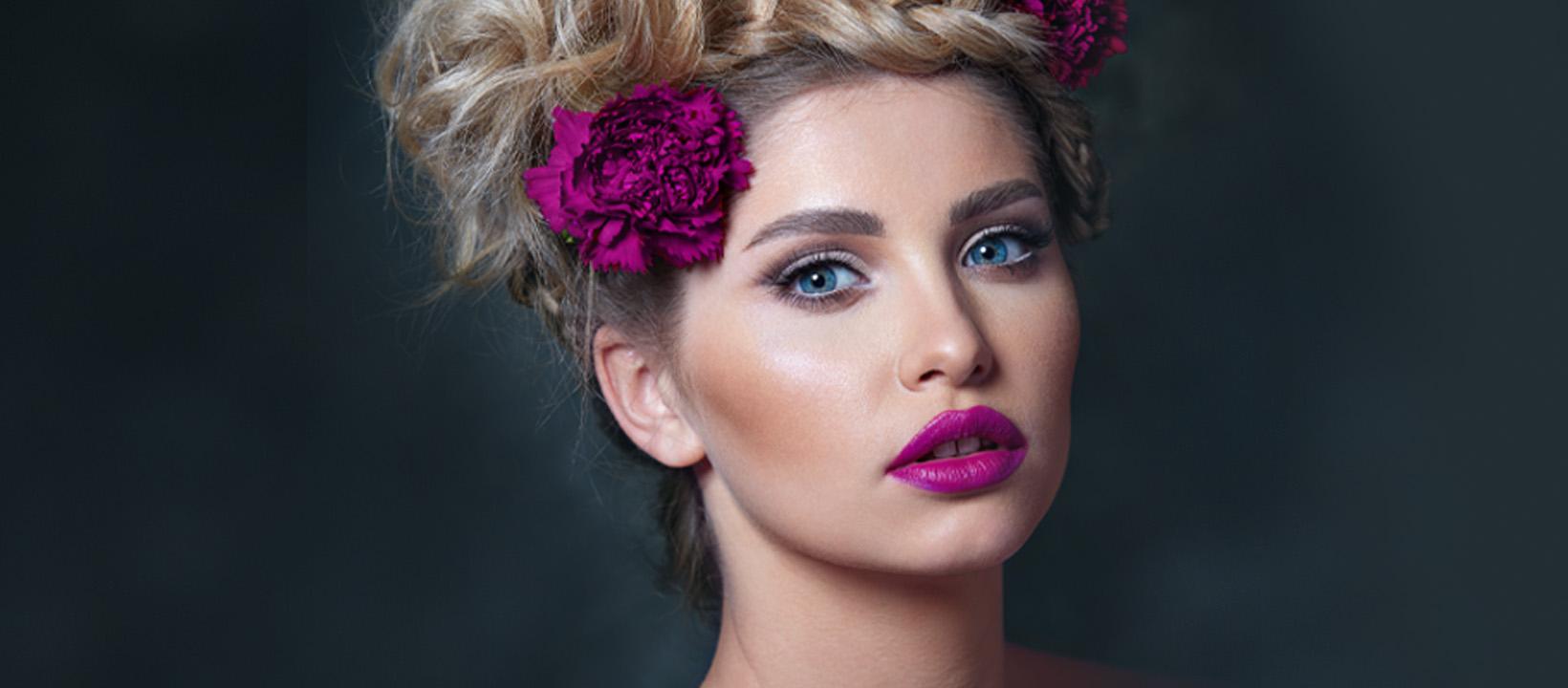 Campionatul Național de Hairstyle și Make-up